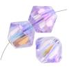 Aurora Borealis x2 Violet
